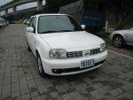 ★優質代步車來了Nissan(進行曲)2005年1.3cc白色★