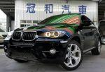 09年式 BMW X6 3.0 E71型 雙螢幕 4WD 電動尾門