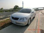 ~~2004年豐田CAMRY3.0cc銀色 G版小改款一手車純跑10萬公里~~