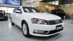 [瑞德汽車] 2012年 VW Passat 1.8T 觸控式大螢幕+倒車視訊