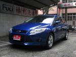 FORD(福特)ALL NEW FOCUS 5D 1.6 雙離合器6速