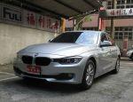 BMW(寶馬)NEW 316I 1.6 渦輪增壓 總代理
