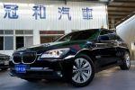 2011年 BMW 730D 柴油 總代理 全車如新 可配合鑑定