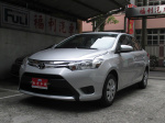TOYOTA(豐田)NEW VIOS 1.5 全新中獎車
