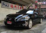 LEXUS(凌志)NEW GS450h 3.5 天窗 頂級 油電混合