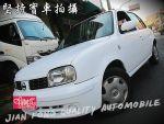【尖峰汽車】07年 MARCH 紀念版 雙色內裝 純一手 全車原漆原鈑件 可全貸