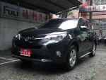 TOYOTA(豐田)ALL NEW RAV4 2.5 全新中獎車