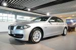 [BPS] BMW總代理 台北汎德原廠認證中古車 10吋大螢幕 520i 銀色