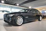 BPS BMW總代理 台北汎德原廠認證中古車 菁英領袖 740Li 黑色