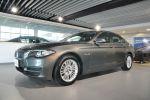 BPS BMW總代理 台北汎德原廠認證中古車 小改款 520i 深灰色