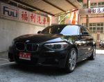 BMW(寶馬)125I M Sport 2.0 天窗 頂級 渦輪增壓 總代理