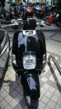 山葉 CUXI 100 中古車 可貸款(信用不良也可貸) 37999元