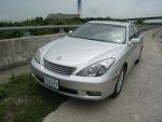 ★HOT嚴選2004年式Lexus ES330優質轎車3.3cc銀色★