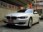 BMW(寶馬)NEW 320I 2.0 閃耀版 I-KEY 渦輪增壓8速 總代理