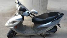 2000年,奔騰G3,一手煞兩輪,前碟後鼓,升級58.5,只騎2000多公里~