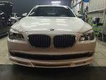 店長嚴選 2011年式 BMW B7 Bi-Turbo