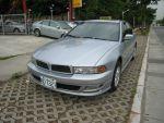 ★一手車2002年三菱Galant(佳蘭特)2.0cc銀色天窗豪華版★
