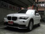 BMW(寶馬)X1 18I sDrive 2.0 *已收訂金待交車*