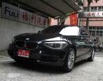 BMW(寶馬)118I 1.6 渦輪增壓8速 總代理
