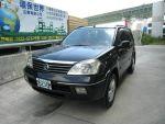 ~優質休旅車Nissan2004年{X-Trail}2.0cc黑色~