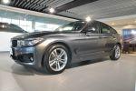 BMW總代理 BPS 台北汎德原廠認證中古車 獨家代理 320dGT 深灰色