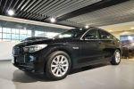 BMW總代理 BPS 台北汎德原廠認證中古車 跨界柴油 520dGT 黑色