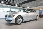 BMW總代理 BPS 台北汎德原廠認證中古車 輕鬆入門 316i 銀色