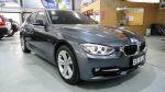 [瑞德汽車]2015年 BMW 318D SPORT版 柴油 F30 總代理