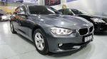 [瑞德汽車]2012年 BMW 318D 柴油 總代理 車美如新