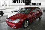 2005 GRUNDER 最頂級 平價優遊 車況絕佳『九億汽車』
