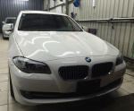 店長嚴選 2010年 BMW 528i