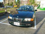 @汎德總代理1999年式BMW E46 320i天窗六缸引擎@