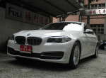 BMW(寶馬)NEW 520d 2.0 渦輪增壓 8速 總代理