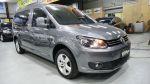 [瑞德汽車]2011年 Caddy Maxi 1.6 TDI 商旅MPV 車況佳