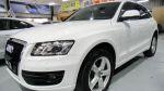 [瑞德汽車] 2011年 Q5 3.0TDI 衛星導航 數位電視 行車紀錄器