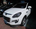 【祐慶汽車】納智捷U7 運動版 SPORT大包 SAVE認證 白色 新車117萬