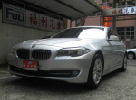 BMW(寶馬)NEW 523I 2.5 天窗 頂級 GPS 總代理