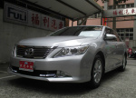 TOYOTA(豐田)ALL NEW CAMRY 2.5 GPS DTV