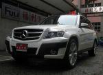 BENZ(賓士)GLK220CDI 2.1 渦輪增壓柴油 電動尾門 總代理