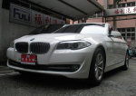 BMW(寶馬)NEW 520d 2.0 渦輪增壓柴油 總代理