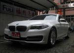 BMW(寶馬)NEW 520I 2.0 渦輪增壓 GPS 總代理