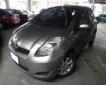 【祐慶汽車】2011 YARIS 灰色 頂級 省油經濟小車 SAVE認證 可全貸