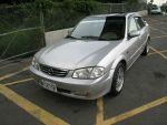 ★經濟.省油Mazda323銀色系.2000年最佳優質代步車1.8cc★