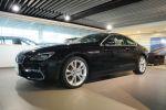 BPS BMW總代理 台北汎德原廠認證中古車 豪華雙門跑車 640Ci 黑色