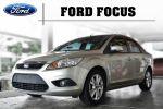 2010 FOCUS 1.8 車漂亮  里程車況保證『九億汽車』