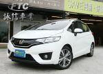 【詠信車業 SAVE認證】FIT HONDA 本田 頂級版 一手車 2015年