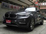 BMW(寶馬)NEW X6 30d 3.0 天窗 頂級 渦輪增壓柴油 總代理