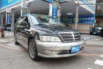 實車實價 三菱 SAVRIN 2.0 六人座 天窗 恆溫 數位 頂級配備