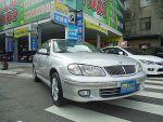 01年 日產 SENTRA 180 優質代步車 可全貸