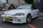 K6 本田 進口車 94年型 認證 驗證